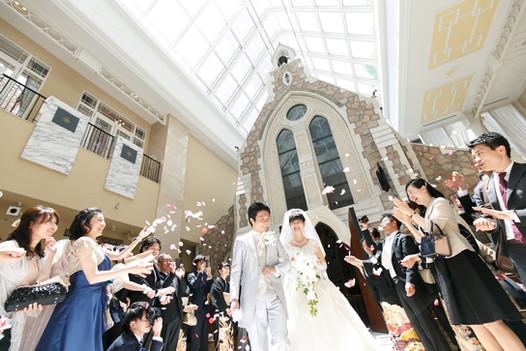 ホテルモントレ京都|ウェディングフォトグラファーKOICHI KAGEYAMA