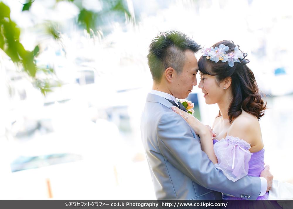 結婚写真撮影日本全国出張|シアワセフォトグラファー景山幸一