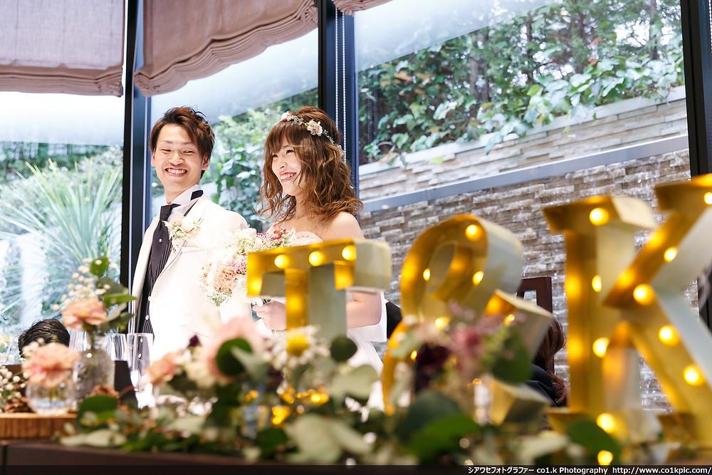 結婚式カメラマン景山幸一|マーキーライト|評判