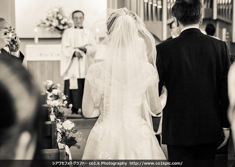 結婚式写真撮影カメラマン|シアワセフォトグラファー景山幸一