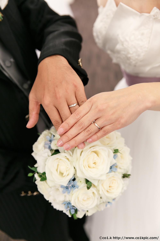 結婚式カメラマン|ウェディングフォトグラファーco1.k