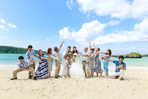 沖縄ウェディング|日本全国出張フォトグラファー景山幸一