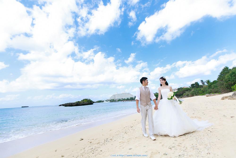 結婚式カメラマン|沖縄出張撮影|フォトグラファーKOICHIkAGEYAMA