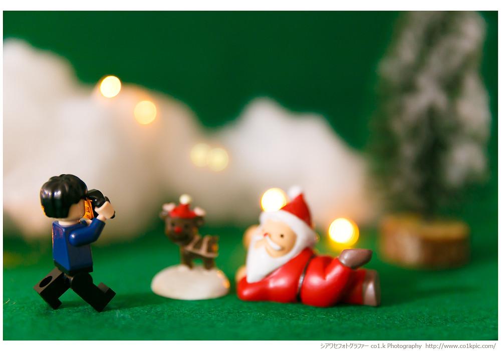 メリークリスマス|フォトグラファー景山幸一
