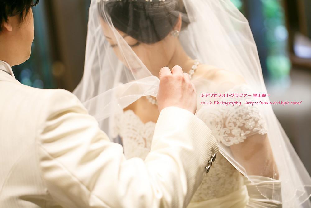 結婚式カメラマン景山幸一|日本全国出張撮影