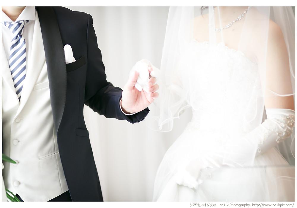 結婚式カメラマン持ち込み出張写真撮影|シアワセフォトグラファー景山幸一