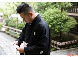 京都左阿彌披露宴撮影|結婚式カメラマン持ち込み撮影