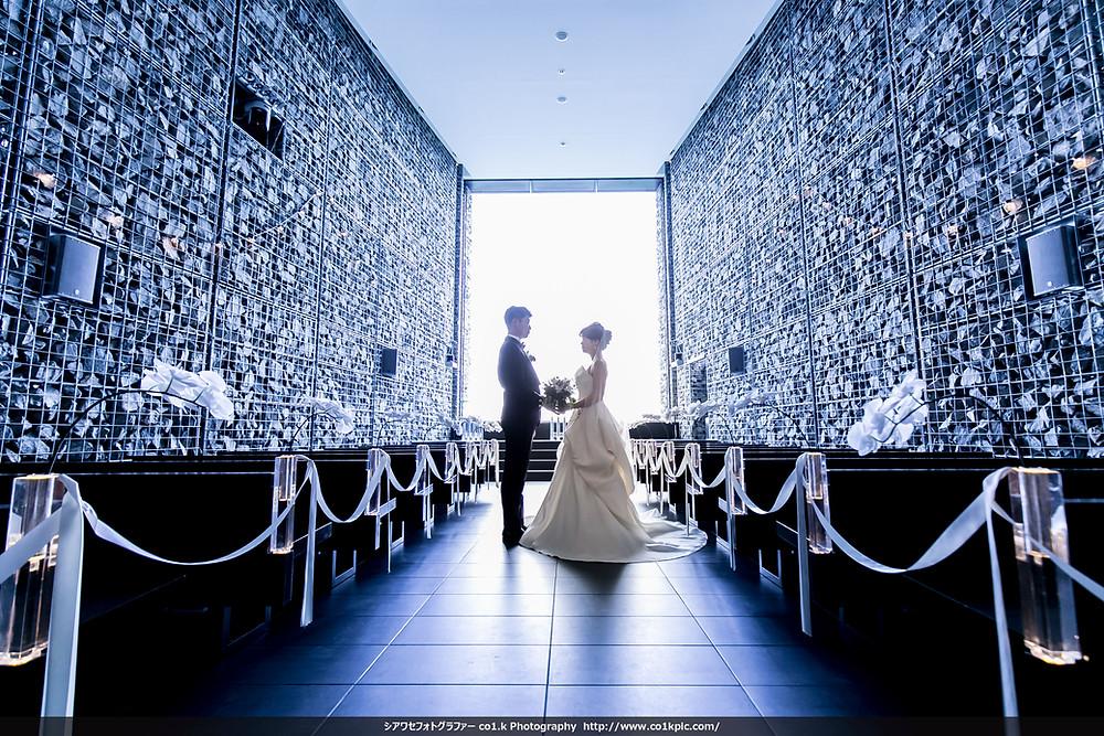 結婚式カメラマン持込撮影|北野クラブsora