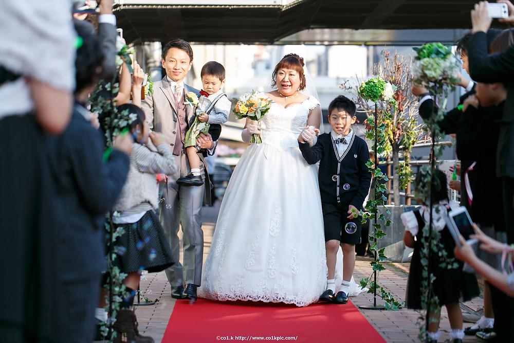 結婚式出張カメラマン|フォトグラファーKOICHI KAGEYAMA