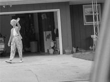 Leaving and Waving / Deanna Dikeman