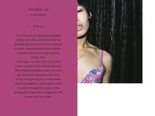 Girls / Luo Yang [Zine n°24]