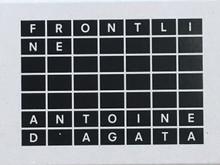 Frontline / Antoine d'Agata