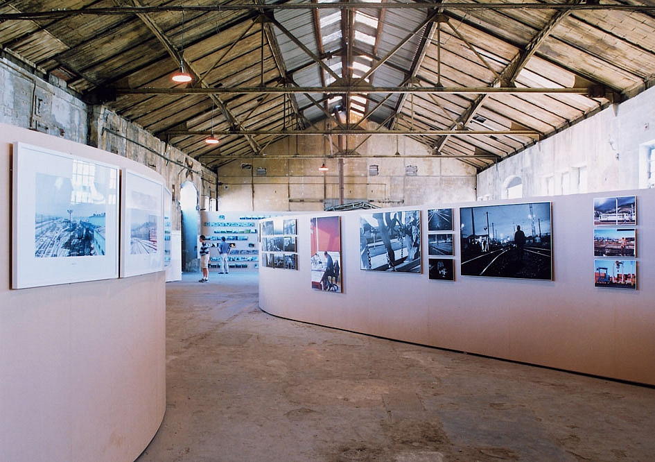 @Catalogue des Rencontre d'Arles 2002