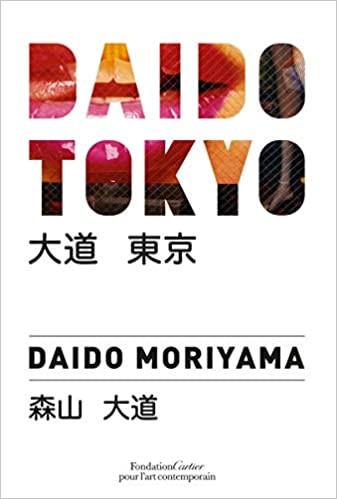 ©Daido Moriyama