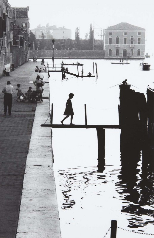 ©Willy Ronis