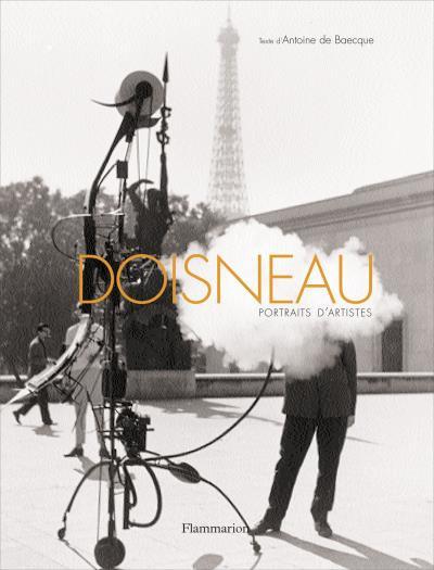 @Robert Doisneau