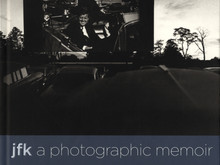 JFK : A Photographic Memoir / Lee Friedlander