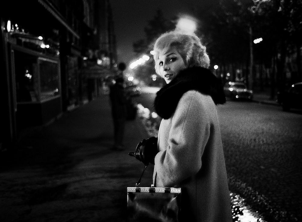 ©Christer Strömholm