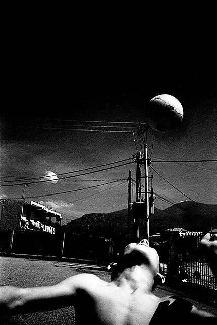 ©Gilles Roudier