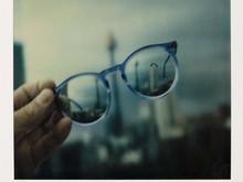 Wim Wenders / Polaroid