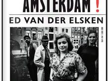Amsterdam ! / Ed van der Elsken
