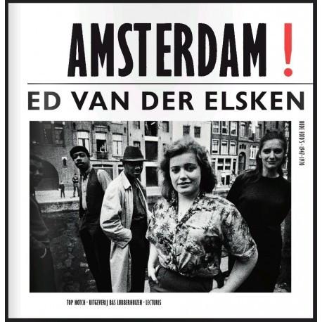 ©Ed van der Elsken