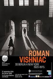 @Roman Vishniac