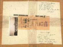 Salt Lake / Boris Mikhailov