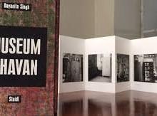 Dayanita Singh / Museum Bhavan