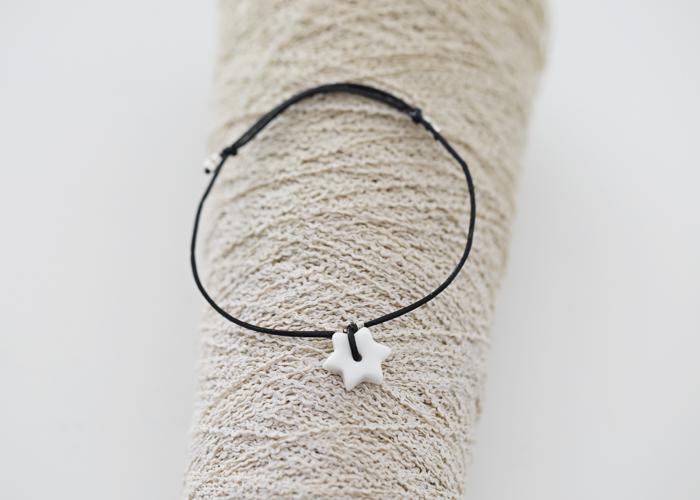 "Bracelet ""étoile"""
