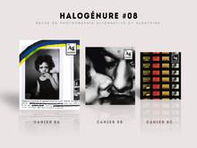 Halogénure / N°8