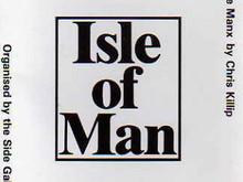 Isle Of Man, postcard / Chris Killip