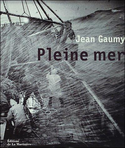 @Jean Gaumy