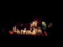 Laure Vasconi / Merry Christmas Los Angelos