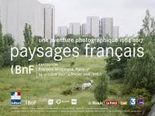 Paysages français Une aventure photographique, 1984 - 2017
