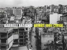 Beyrouth 1991 (2003) / Gabriele Basilico