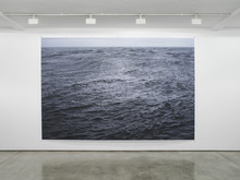 Wolfgang Tillmans / Exposition à la Fondation Beyeler