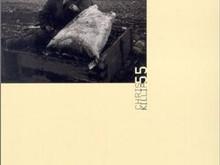Phaidon 55 /  Ed Van Der Elsken