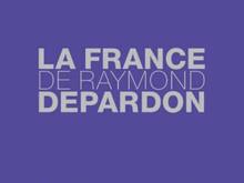 La France de Raymond Depardon / Raymond Depardon / Catalogue Exposition BNF