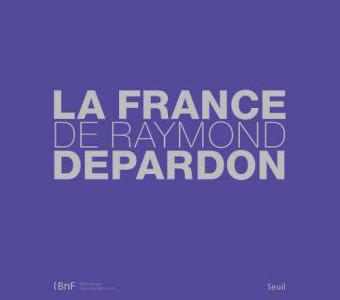 @Raymond Depardon