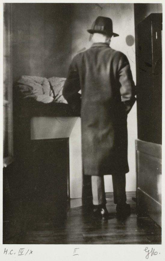 ©in Le boitier de mélancolie - Magritte