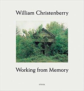 @William Christenberry