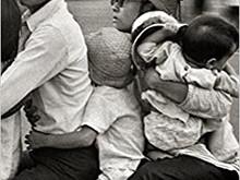 Adieu Saigon / Raymond Depardon