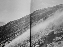 Chloé Gadbois-Lamer / Traverser la terre