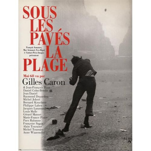 @Gilles Caron