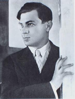 @André Kertész