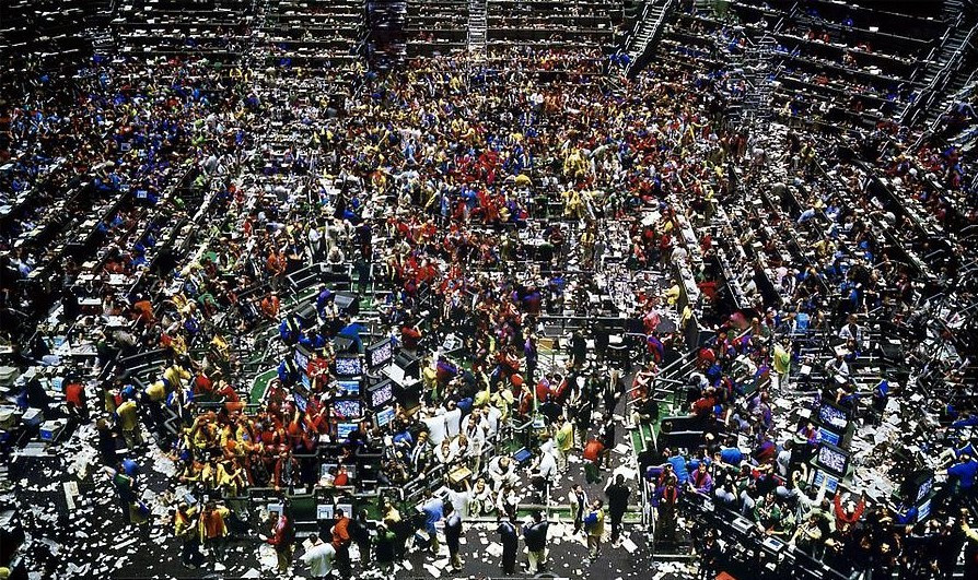 ©Andreas Gursky