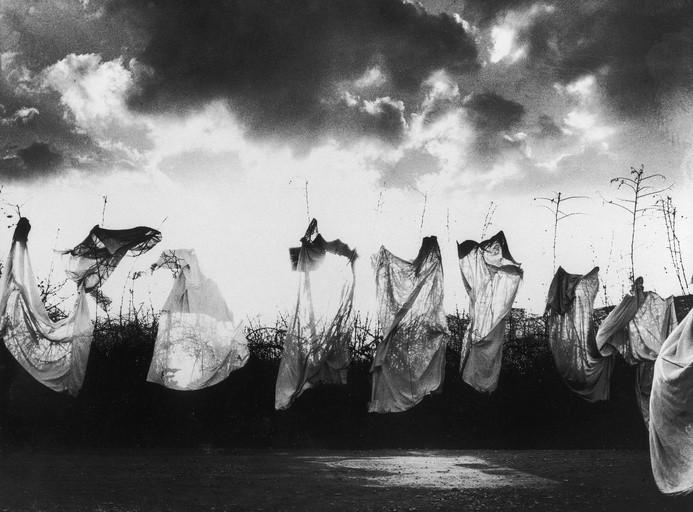 ©Mario Giacomelli