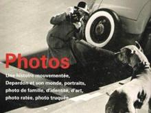 Hors-série télérama / Photos, une histoire mouvementée
