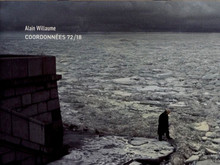 Coordonnées 72/18 / Alain Willaume